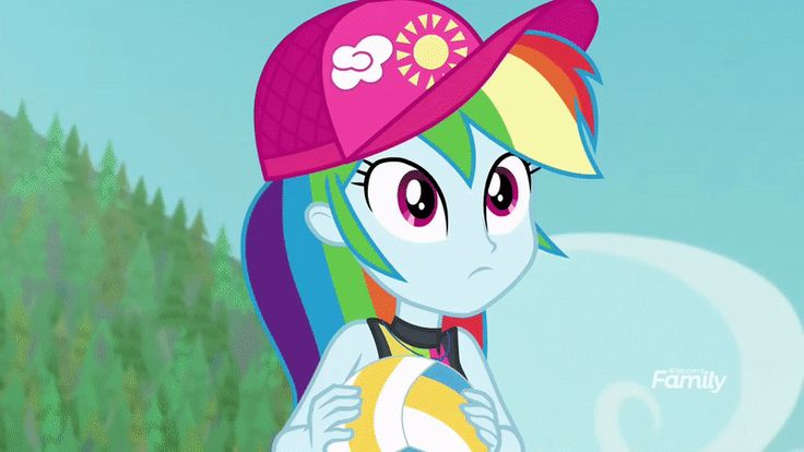 #1682039 - animated, equestria girls, forgotten friendship