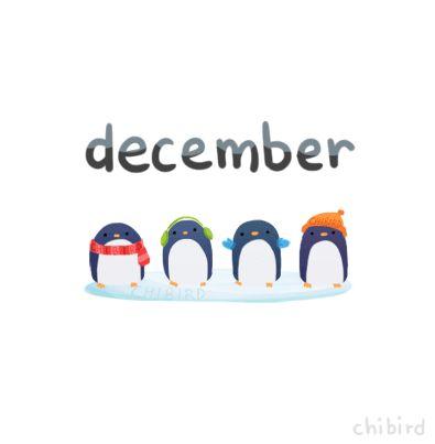 Animaciones para Diciembre Gratis. Diciembre gifs como estas simpáticasanimaciones para diciembre gratis, con divertidos pingüinos sobre la nieve. Postales de Navidad con Pingüinos. Descarga grati... #diciembre #december #navidad #christmasgifs