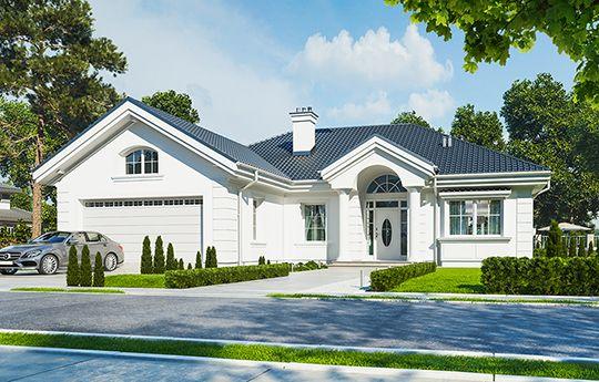 Ogrodzenie domu: z czego i jak zbudować ogrodzenie wokół domu?