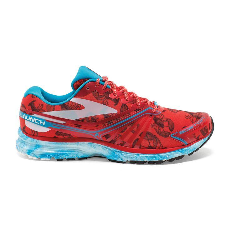 Brooks Launch 2 Women's Lightweight Running Shoes