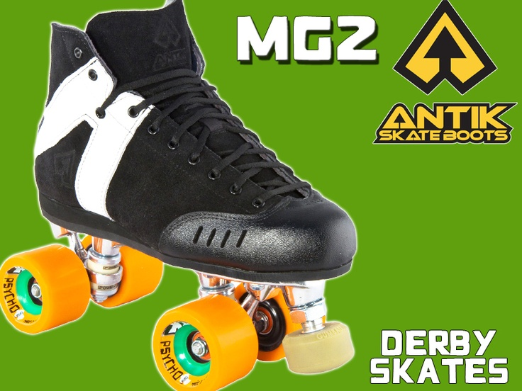 Want!!!! Need!!!! Want!!!!! Need!!!!  Antik MG2 Package