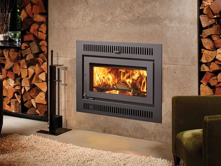 Best 25 Wood Burning Fireplace Inserts Ideas On Pinterest Wood Burning Fireplaces Wood Stove