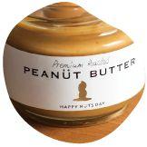 peanut butter HAPPY NUTS DAY 千葉・九十九里