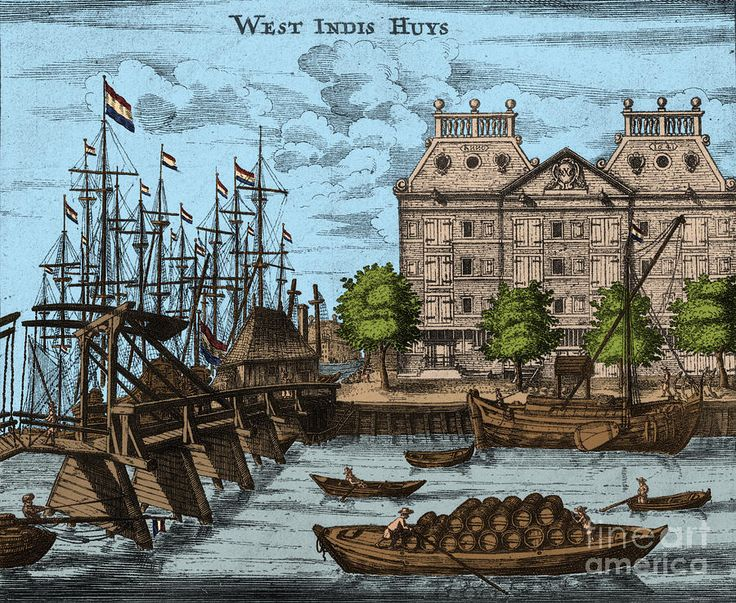 dutch west india company - Google Search
