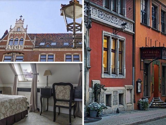 Breslau - europaeische Kulturhauptstadt 2016, Kultur, Städtereise, Polen