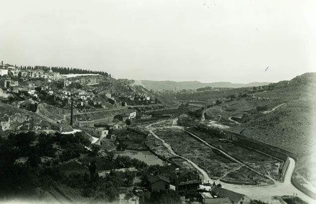 Vale de Alcântara - 1920
