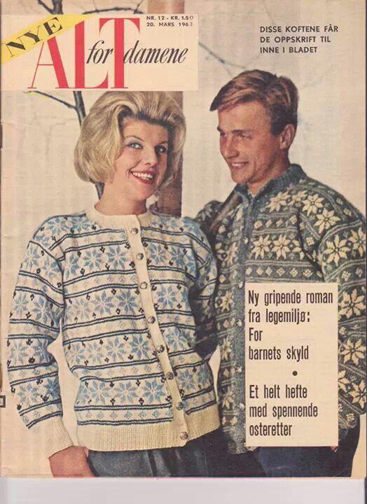 Alt for damerne 12 1963