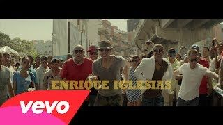 Bailando (Enrique Iglesias feat. Luan Santana) Portuguese Version - YouTube