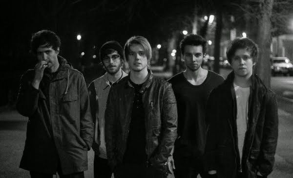 """It's All Indie :: Nothing But Thieves cover Mumford & Sons' """"Believe"""""""