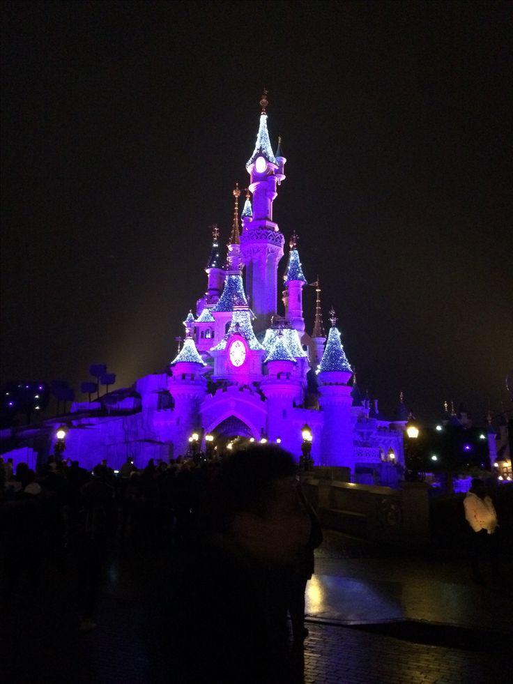 I sogni son desideri... Disneyland Paris