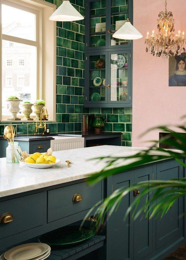 27+ Emerald green kitchen accessories ideas in 2021