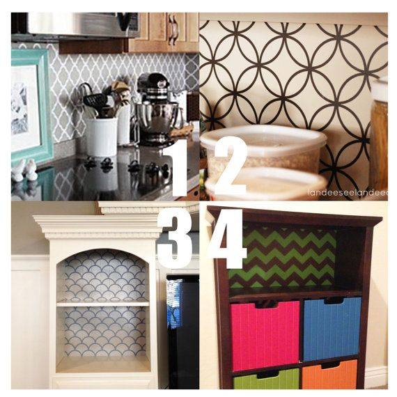Best 25+ Vinyl Backsplash ideas on Pinterest | Easy backsplash, Kitchen  tent and Vinyl tile backsplash