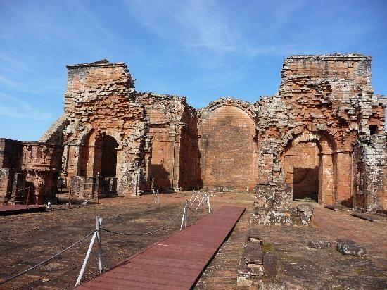 Photo of La Santisima Trinidad de Parana, Paraguay