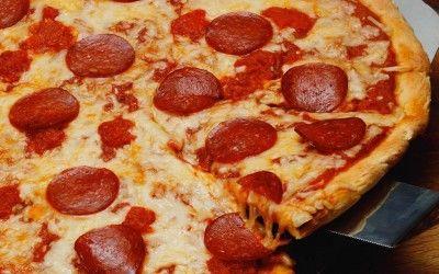 Kingston House of Pizza – Kingston, MA 781-585-6901