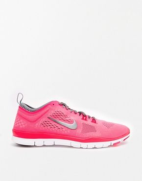 nike free 5.0 tr fit 4 berry trainers hate