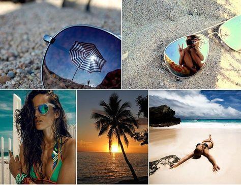 Лето, Солнце, Море, Пляж, Замки из песка, Крики чаек и Шум прибоя.... Лето в самом разгаре, а значит, еще многих ждет отпускной сезон. Работавшие усердно целый год,…