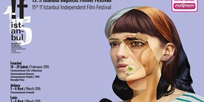 !f İstanbul Bağımsız Filmler Festivali 2016