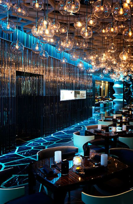 ozone bar - the highest rooftop in hong kong