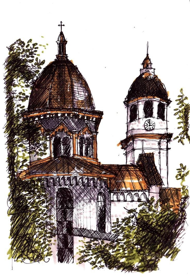 Sketch #2 (Dennis Masalunga)