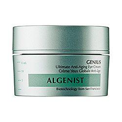 Algenist - Genius Ultimate Anti-Aging Eye Cream  #sephora