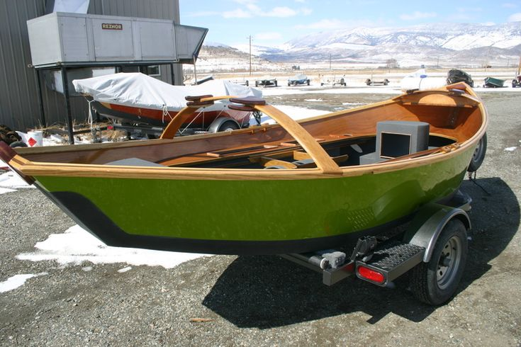 Kingfisher/ Recurve Plans PDF | Boating, Wood boats and Wooden boats