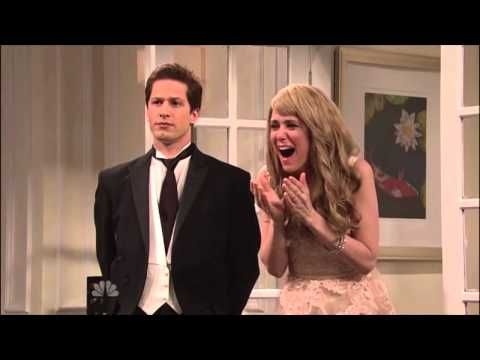 (38) Beyonce SNL spoof - YouTube