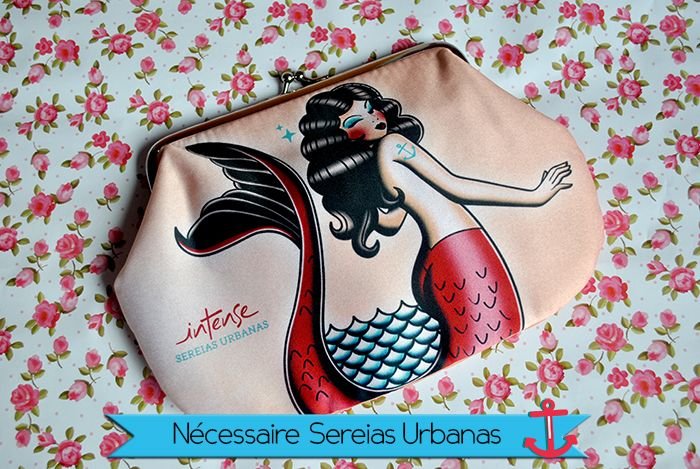 resenha intense sereias urbanas 1