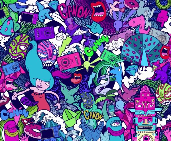 Art by Vanessa Teodoro