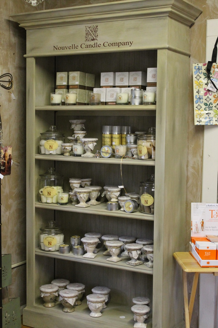 Chloe Rose Gifts Offers Many Home Fragrance Solutions Which Include The  Nouvelle Candle Company Line.