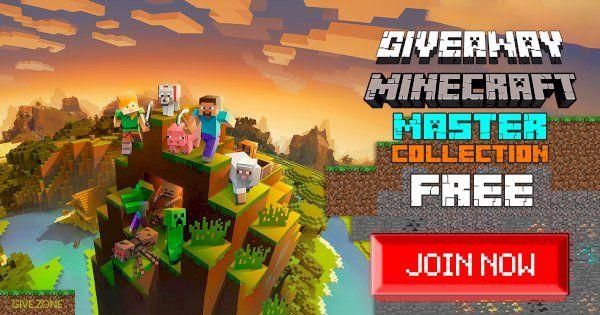 Minecraft Master Collection Minecraft Festa De Aniversario