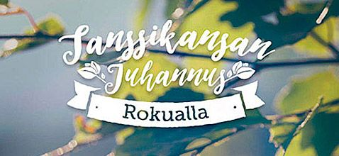 Vietä Juhannus supisuomalaisessa luontoympäristössä – Suomen ainoan ja maailman pohjoisimman Geoparkin sydämessä. Rentoutumista, ulkoilua, hyvää ruokaa ja juomaa sekä parasta Juhannusseuraa. Tanssikansan Juhannus Rokualla. Rokuan Health & Spa Hotel tapahtumat
