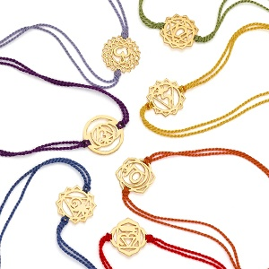 What's your Chakra style?