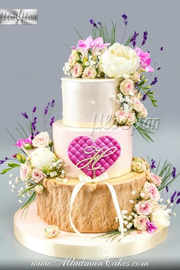 Shugar Baby Birthday Cake by MLADMAN