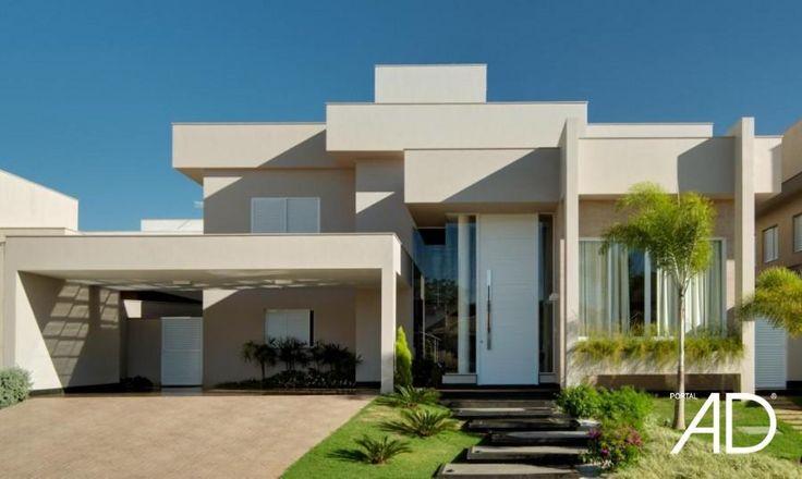 fachadas de piedra modernas - Buscar con Google