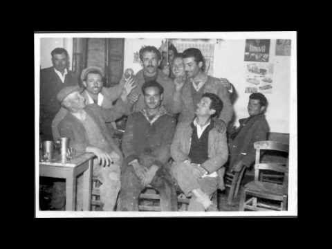 ▶ Ξαρχακος - Κατω στον πειραια ( Ματια βουρκωμενα ) ορχησ - YouTube
