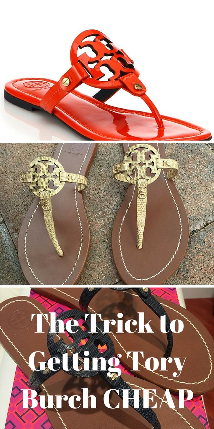 Shop your favorite styles and trends from Tory Burch at up to 70% off retail. Click to download the FREE app now, and start saving! Poshmark is featured in Cosmo, Good Morning America, and The New York Times.