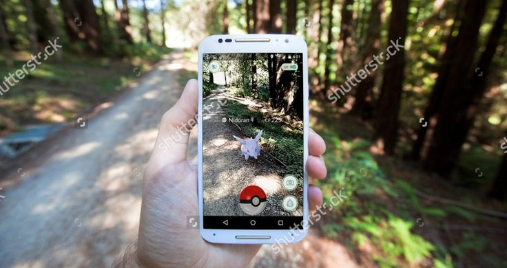 All About Pokemon Go Game – Download and  Install Apk