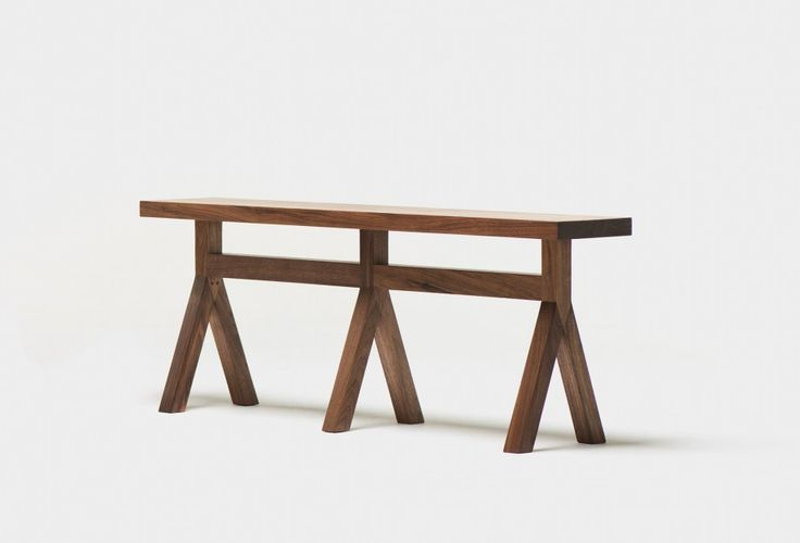 Viewing neri&hu 771 Commune Bench Product