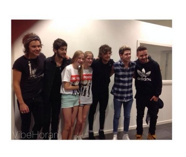 The 2506 best one direction images on pinterest harry styles the boys backstage in copenhagen m4hsunfo