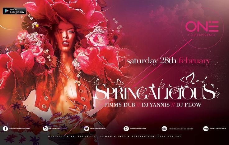 Springalicious - One