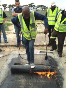 Waterproofing Workshop.  Midas Earthcote Tygervalley would like to invite you to our Waterproofing Workshop on the 23rd June 2016 at Northlink College where various waterproofing systems will be discussed including cementitious products, heat fused membranes, self-adhesives, flashing systems and Polyurea introduction.  http://midaspaintstygervalley.co.za/waterproofing-workshop/