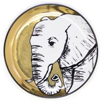 Jonathan Adler Animalia Coaster Set of 4