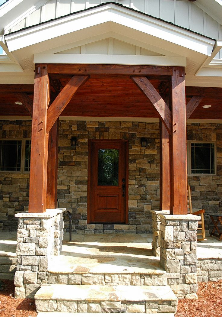 12 Best Timber Frame Porch Homestead Timber Frames