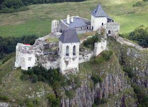 Castle of Füzér
