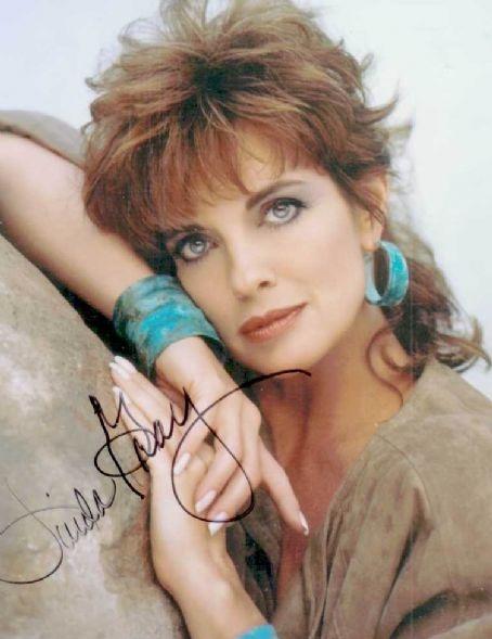 Linda Gray ~ Forever Lovely, Forever Sue Ellen Ewing!