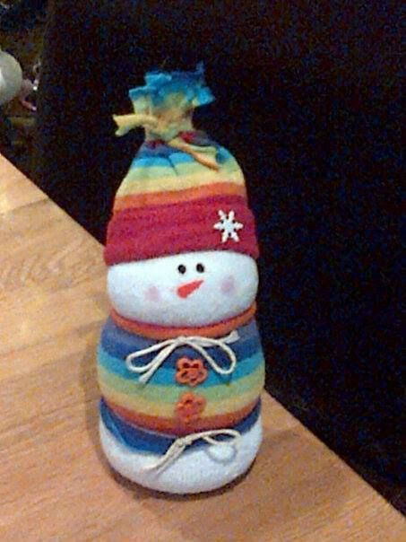25 best ideas about sock snowman on pinterest xmas for Best out of waste for class 5