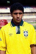 25.02.1992.Roberto Carlos - Brazil.Full name: Roberto Carlos da Silva.©JUHA TAMMINEN