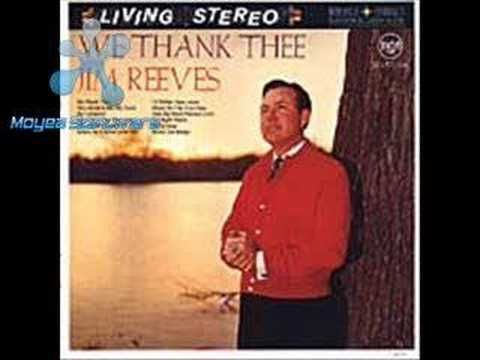 Jim Reeves - Topic - YouTube