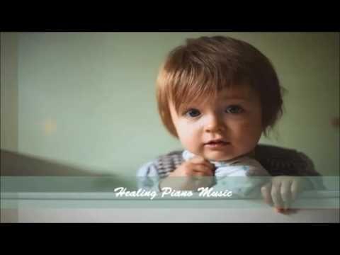 피아노 자장가 우는 아이 달래 주는 행복한 태교음악 (Piano Lullaby Crying Child Happy Songbook ...