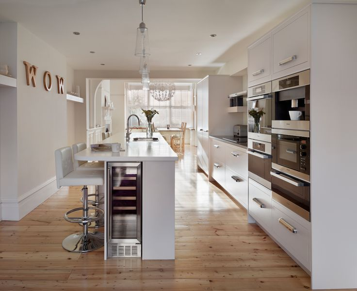 Harvey Jones Linear Kitchen Our Linear Kitchens Pinterest Kitchens